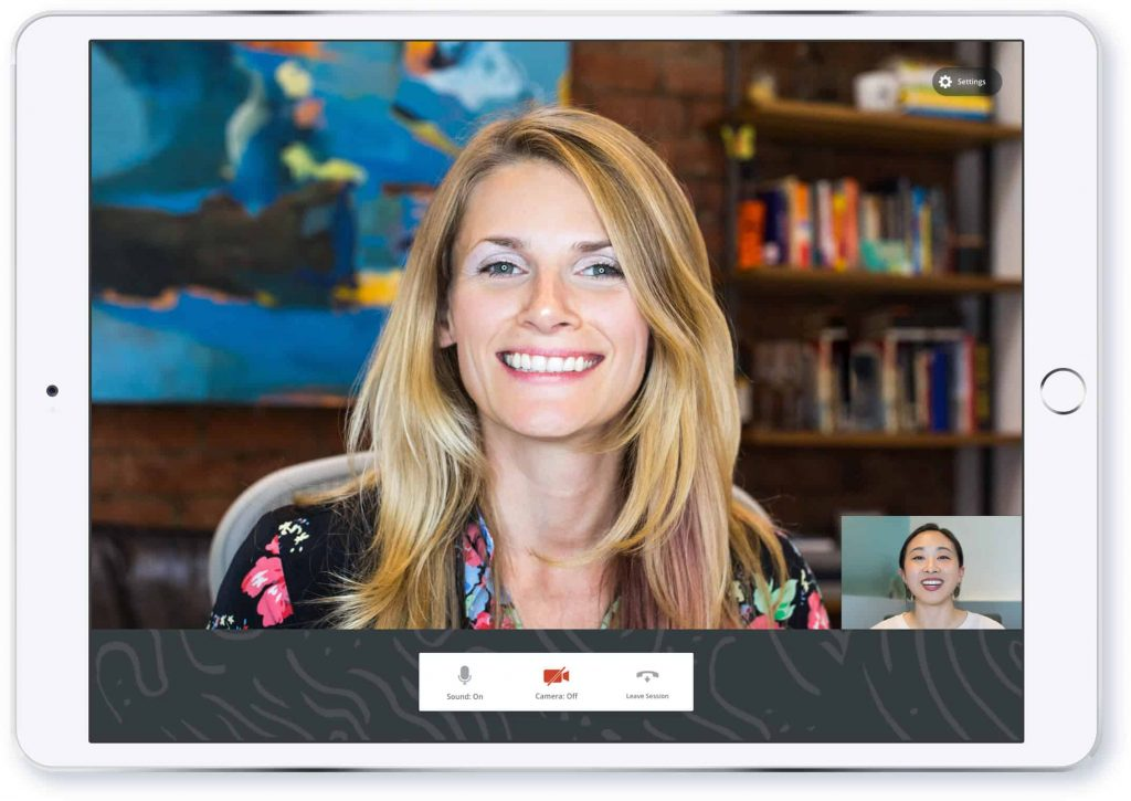 telehealth video mobile