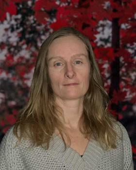 Rebecca Christofferson RC MCC